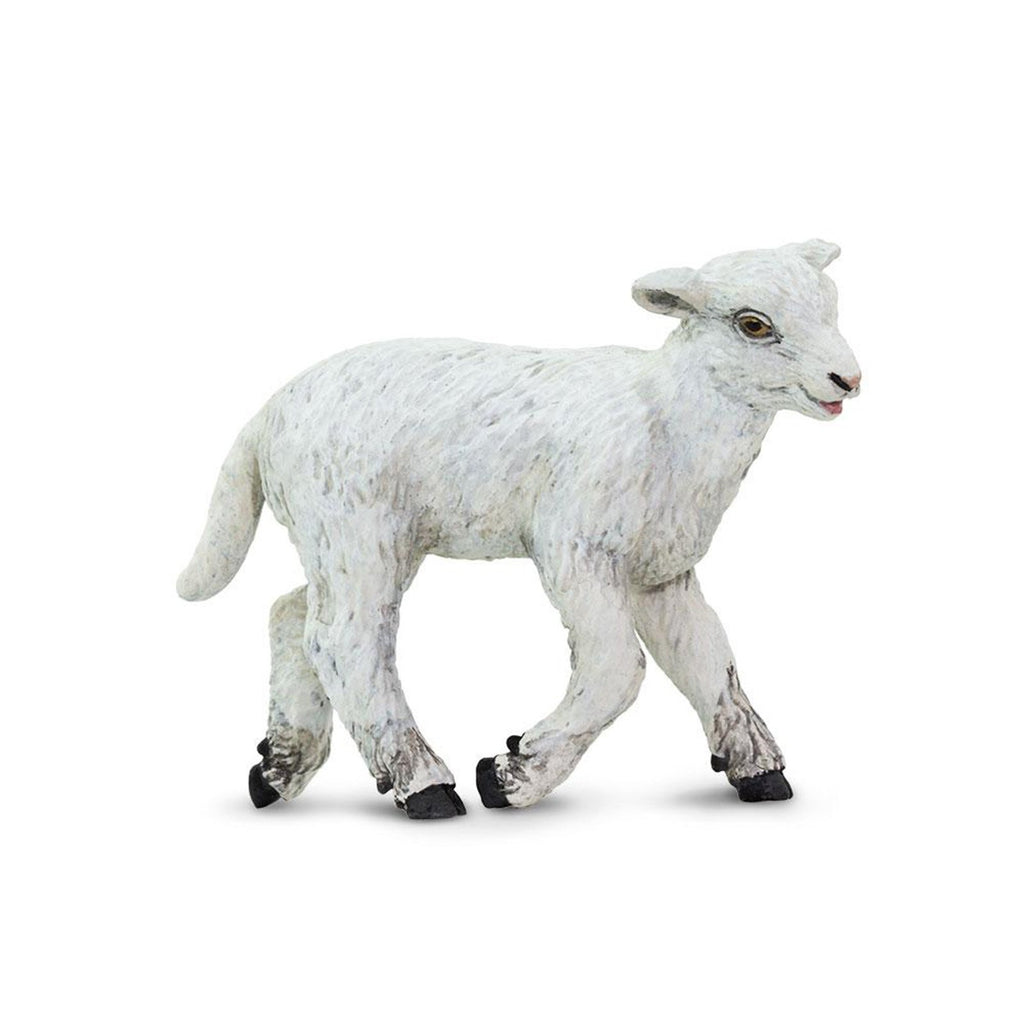 Lamb Animal Figure Safari Ltd 100137