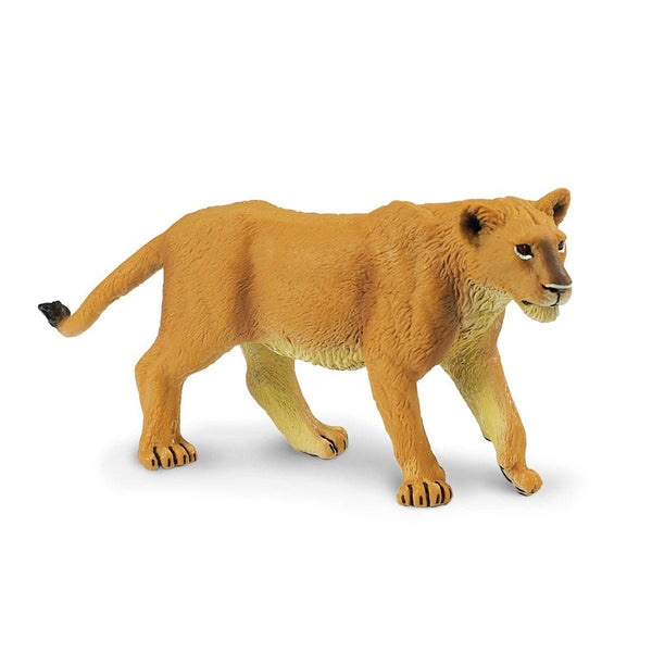 Lioness Animal Figure Safari Kid S African Animals Toys