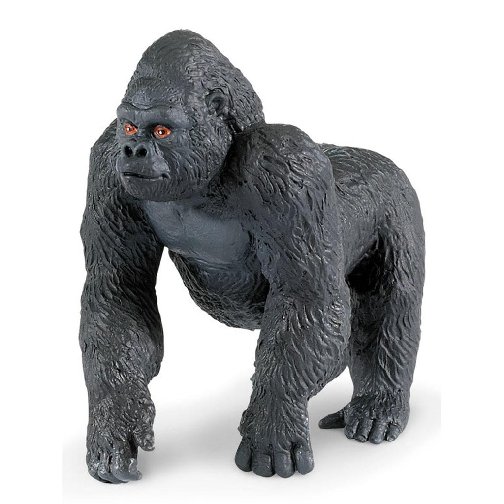 Lowland Gorilla Wildlife Figure Safari Ltd - Radar Toys