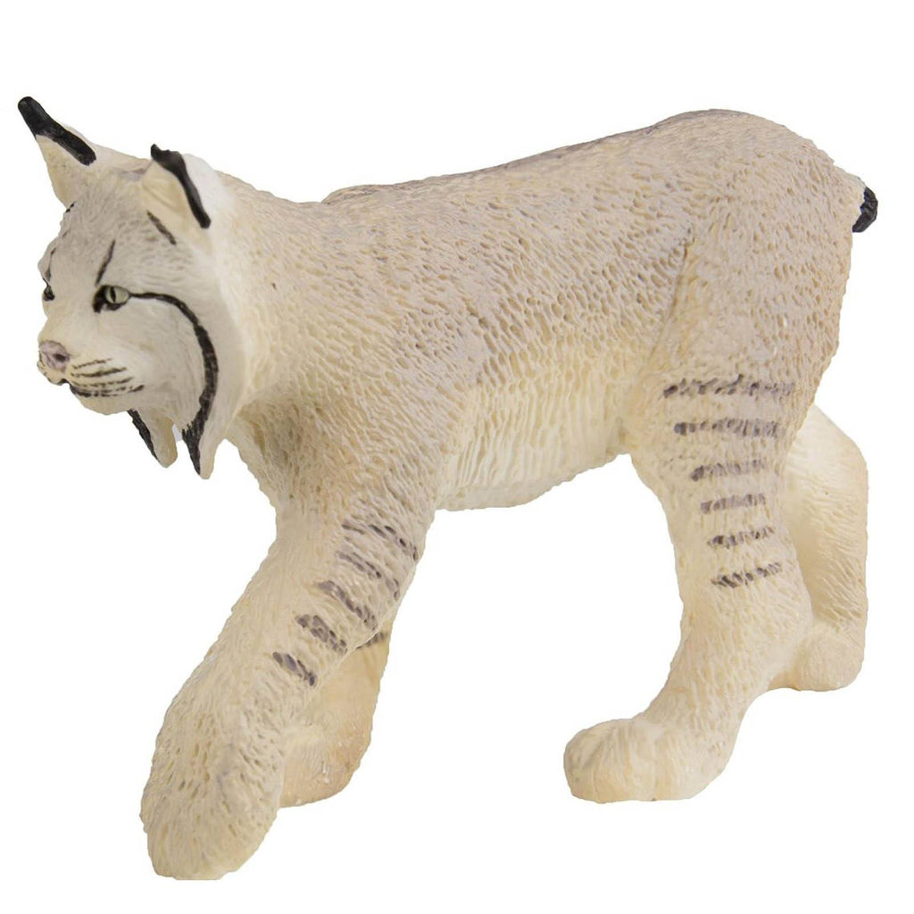 Lynx North American Wildlife Safari Ltd - Radar Toys