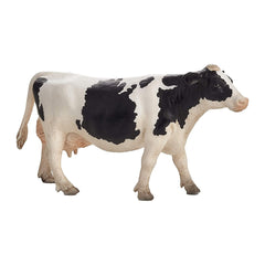 Mammal Figures - MOJO Holstein Cow Animal Figure 387062