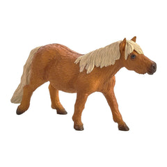 Mammal Figures - MOJO Shetland Pony Horse Animal Figure 387231