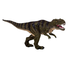 Mammal Figures - MOJO Tyrannosaurus Rex With Articulated Jaw Dinosaur Figure 387258
