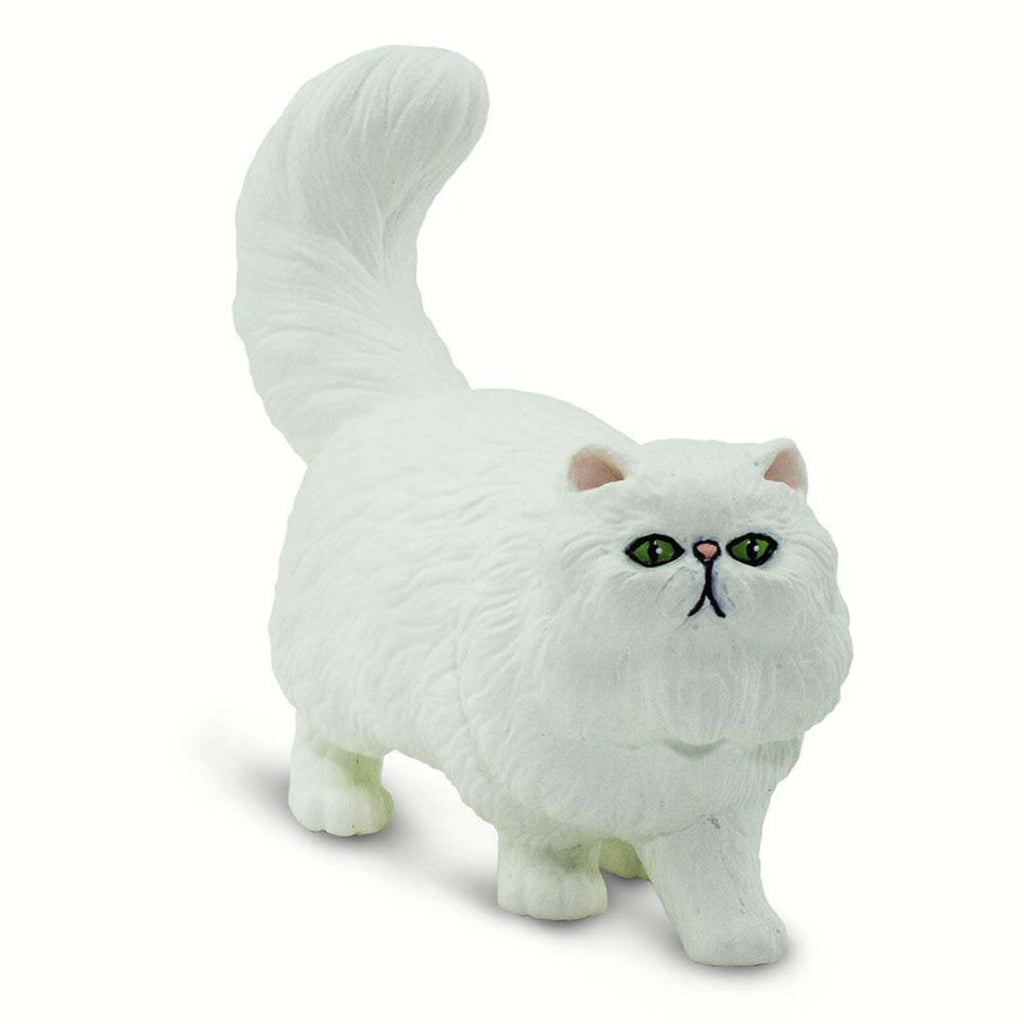 Persian Cat Best In Show Animal Figure Safari Ltd 100203