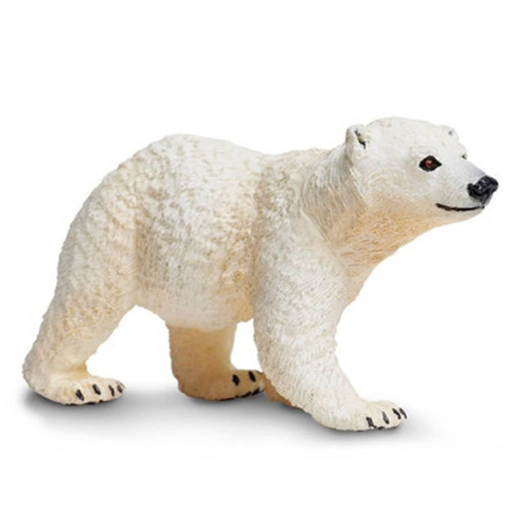 Polar Bear Cub Sea Life Safari Ltd - Radar Toys
