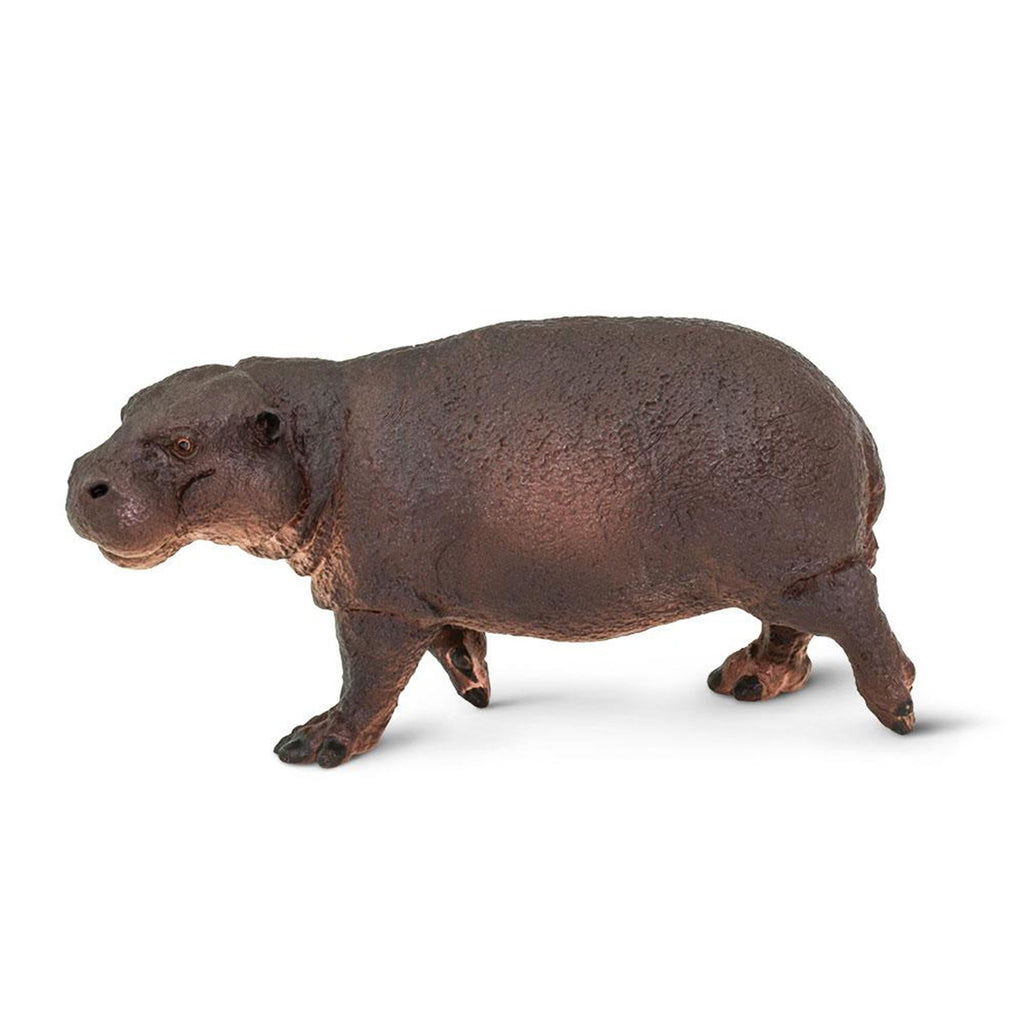 Pygmy Hippo Animal Figure Safari Ltd 229229