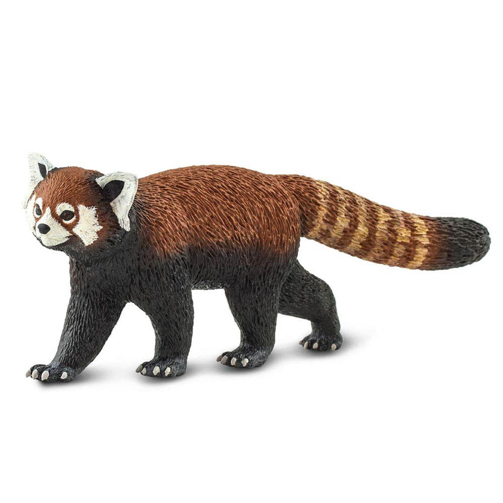 Red Panda Incredible Creatures Figure Safari Ltd 100320