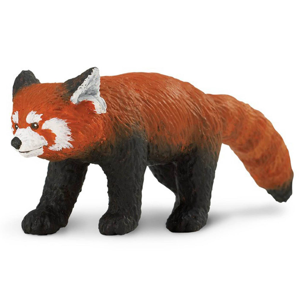 Red Panda Wildlife Figure Safari Ltd - Radar Toys