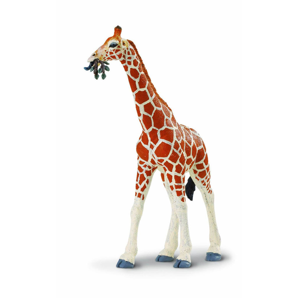 Reticulated Giraffe Wildlife Figure Safari Ltd - Radar Toys