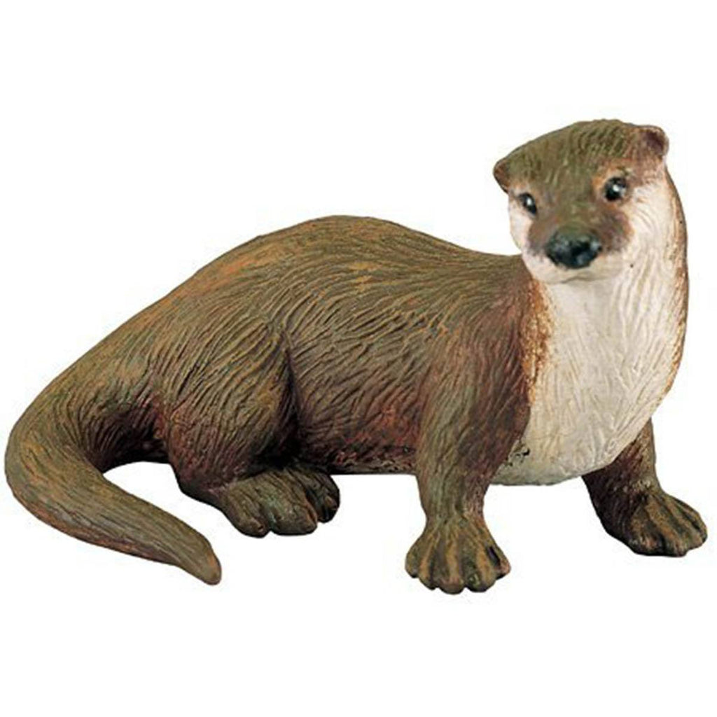 River Otter North American Wildlife Figure Safari Ltd - Radar Toys