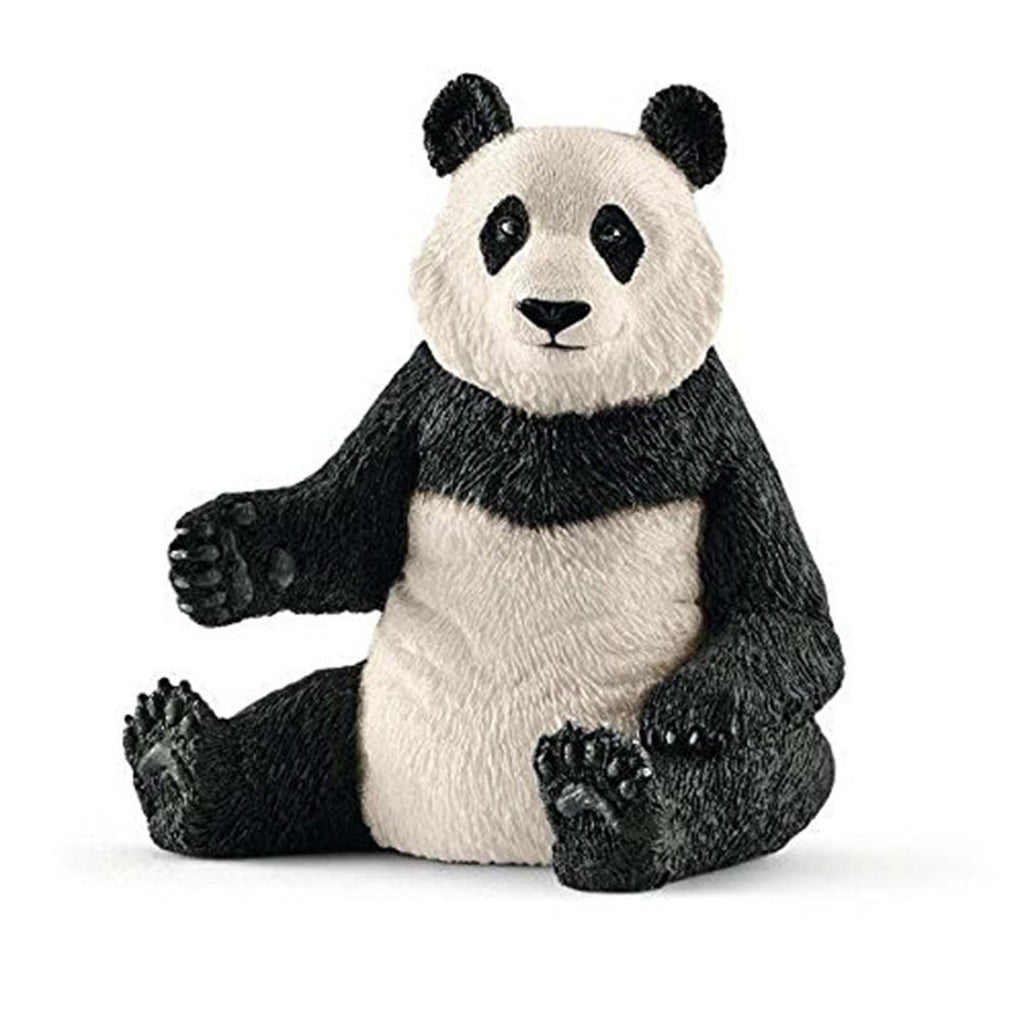Mammal Figures - Schleich Giant Female Panda Animal Figure 14773