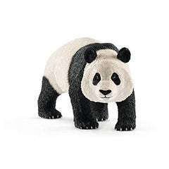 Mammal Figures - Schleich Giant Panda Male Animal Figure
