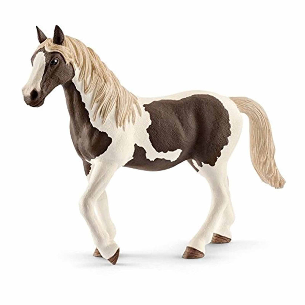Schleich Pinto Mare Animal Figure 13830