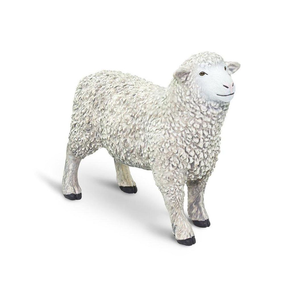 Sheep Animal Figure Safari Ltd 162429