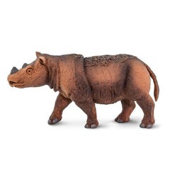 Mammal Figures - Sumatran Rhino Animal Figure Safari Ltd 100103