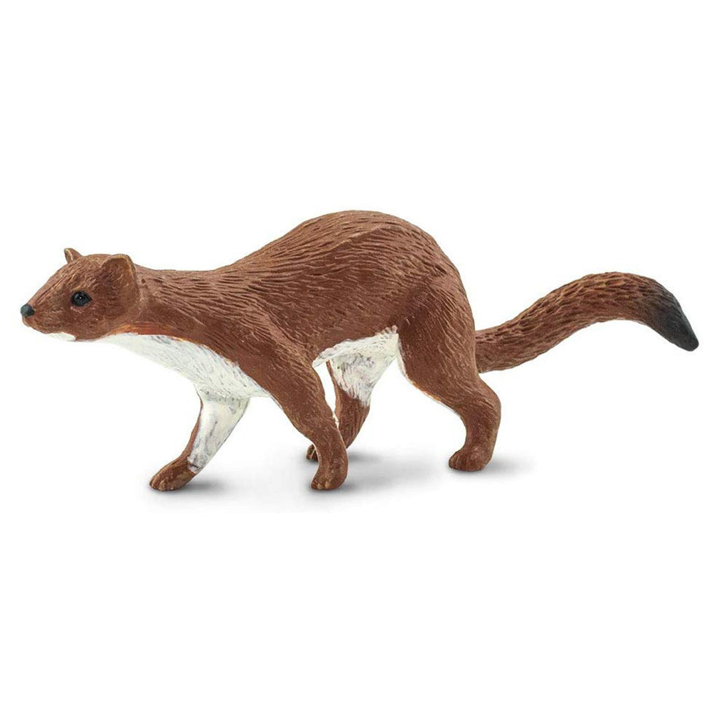Weasel Animal Figure Safari Ltd 100412