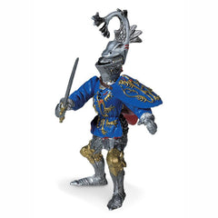 Robert De Mamines Knight Figure Safari Ltd - Radar Toys