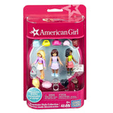 Mega Bloks - Mega Bloks American Girl Downtown Style Collection Accessory Building Set