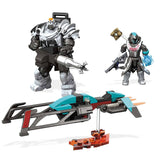 Mega Bloks - Mega Construx Destiny EV-41 Racing Sparrow Building Set