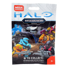 Mega Construx Halo A New Dawn Series Blind Bag Mini Figure