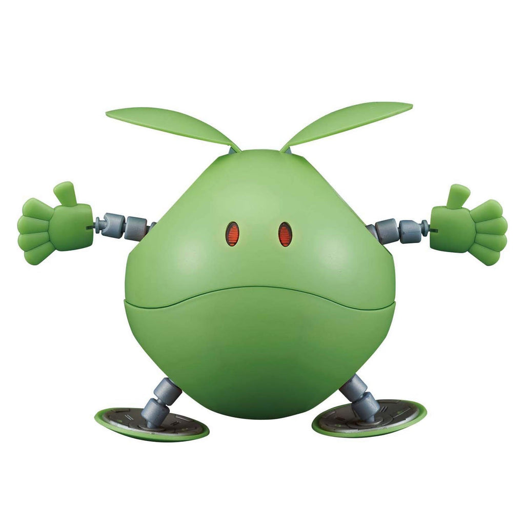 Model Kits - Bandai Gundam Figure Rise Mechanics Haro Model Set