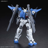 Model Kits - Bandai Gundam HG Build Drivers Riku's Gundam 00 Sky Model Set