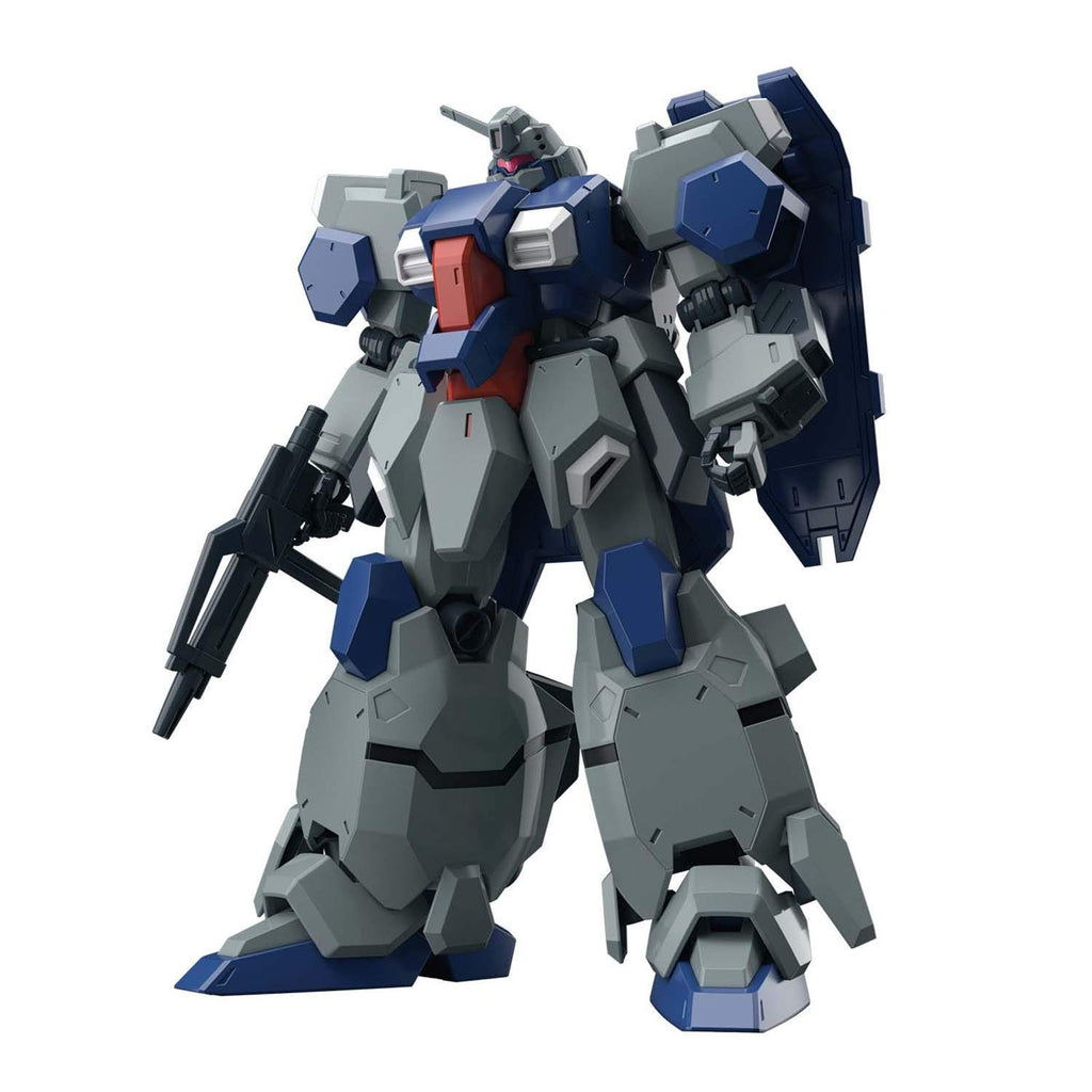 Bandai Gundam HG FD-03 Gustav Karl Unicorn Model Kit