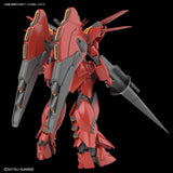Model Kits - Bandai Gundam Reborn One Hundred Vigna-Ghina II Model Set
