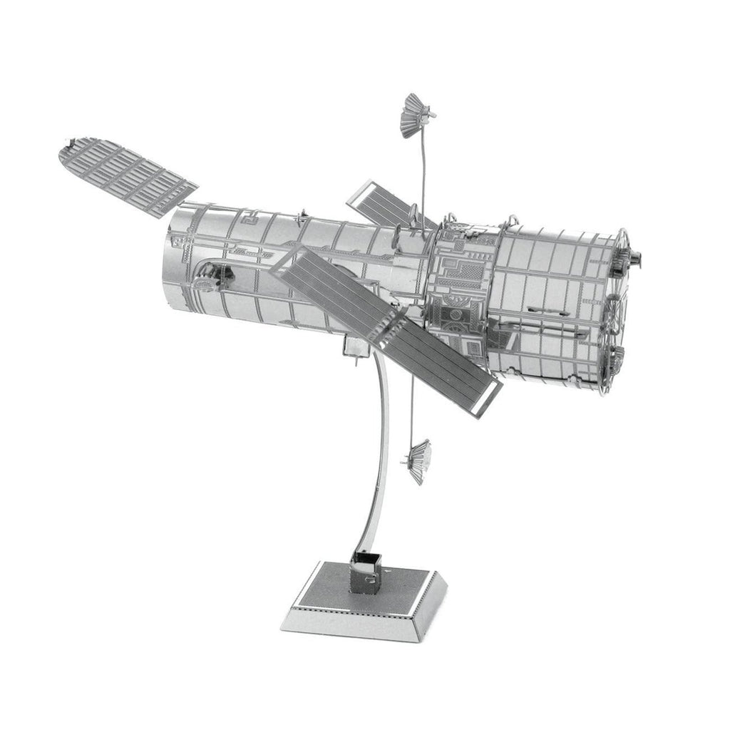 Metal Earth Hubble Telescope Model Kit