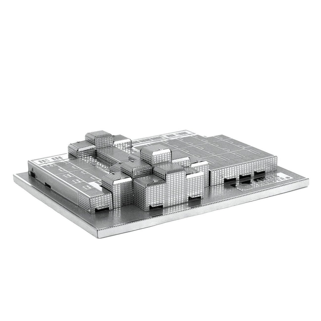 Metal Earth Javits Convention Center Model Kit
