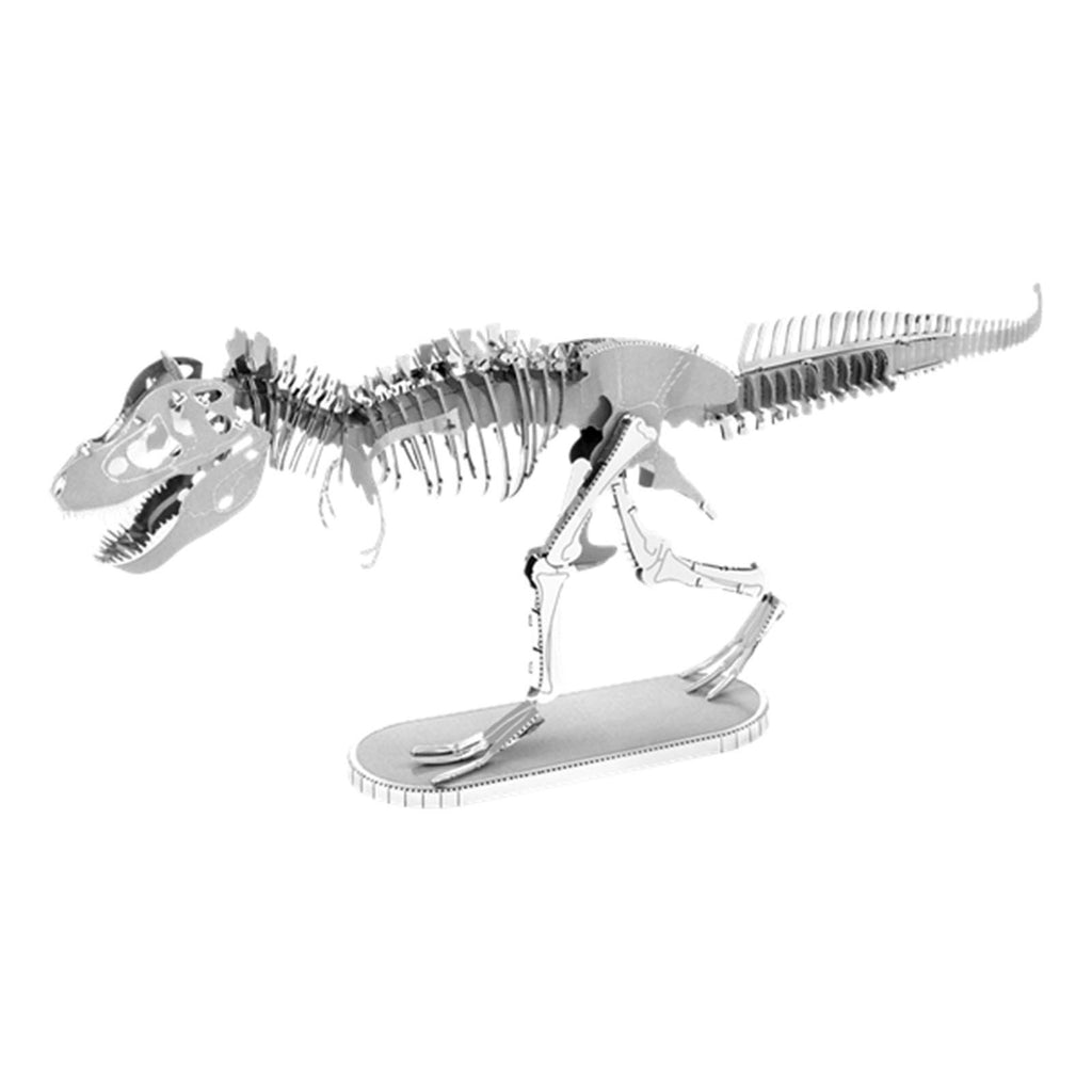 Metal Earth T Rex Skeleton Model Kit