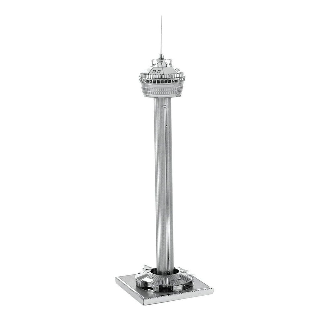 Model Kits - Metal Earth Tower Of The Americas Model Kit