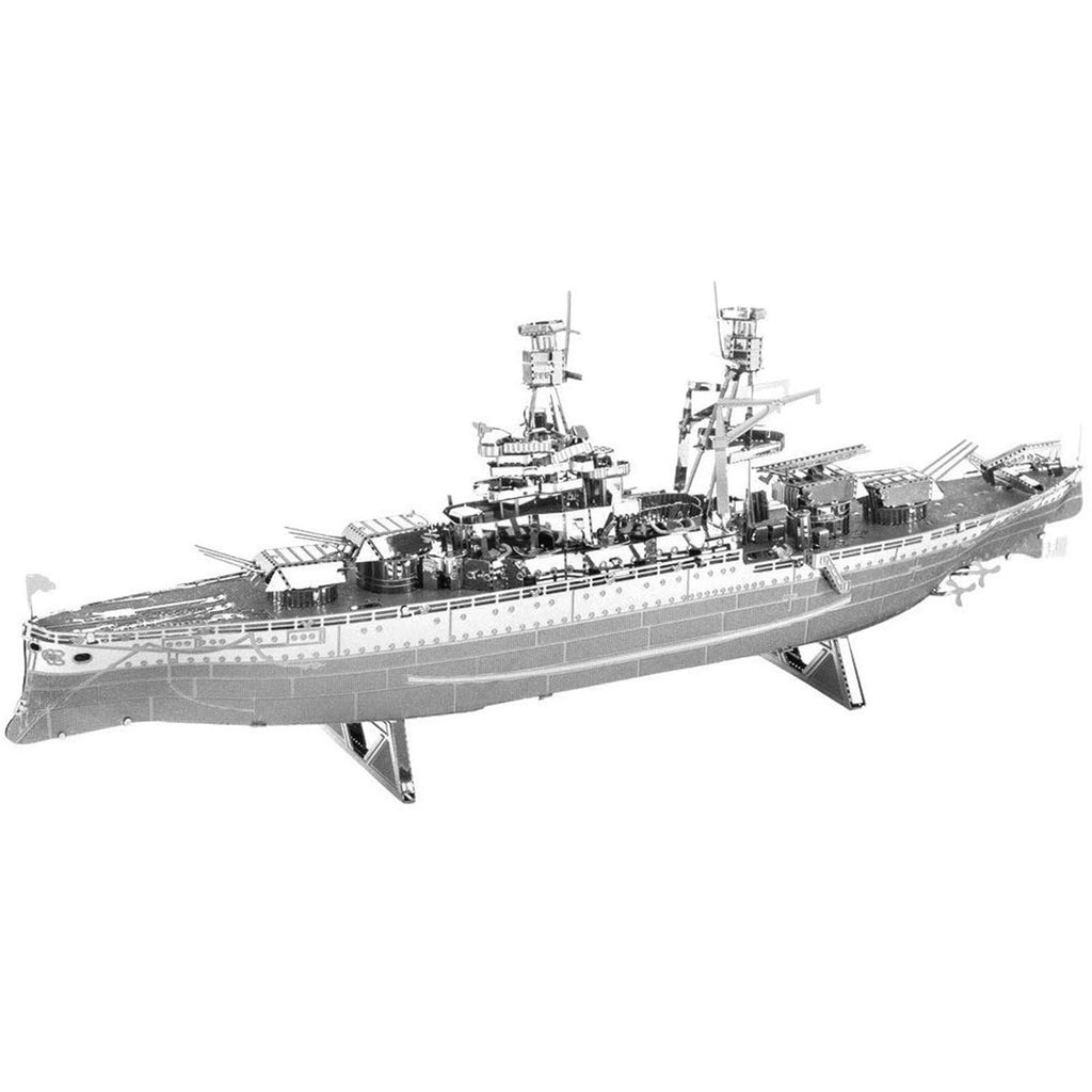 Metal Earth USS Arizona Model Kit