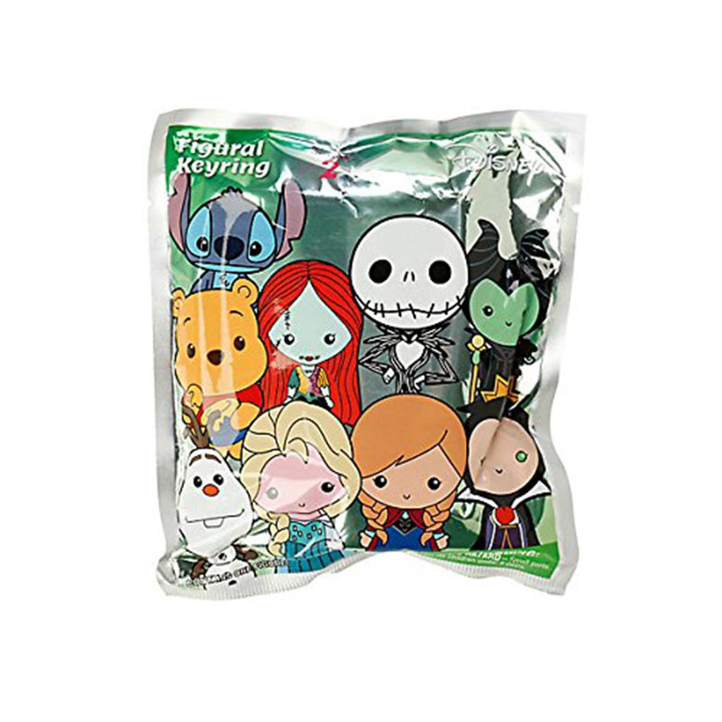 Disney Blind Bag Series 2 Figure Keychain - Radar Toys