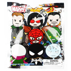 Marvel Series 5 Blind Bag Figure Keychain - Radar Toys