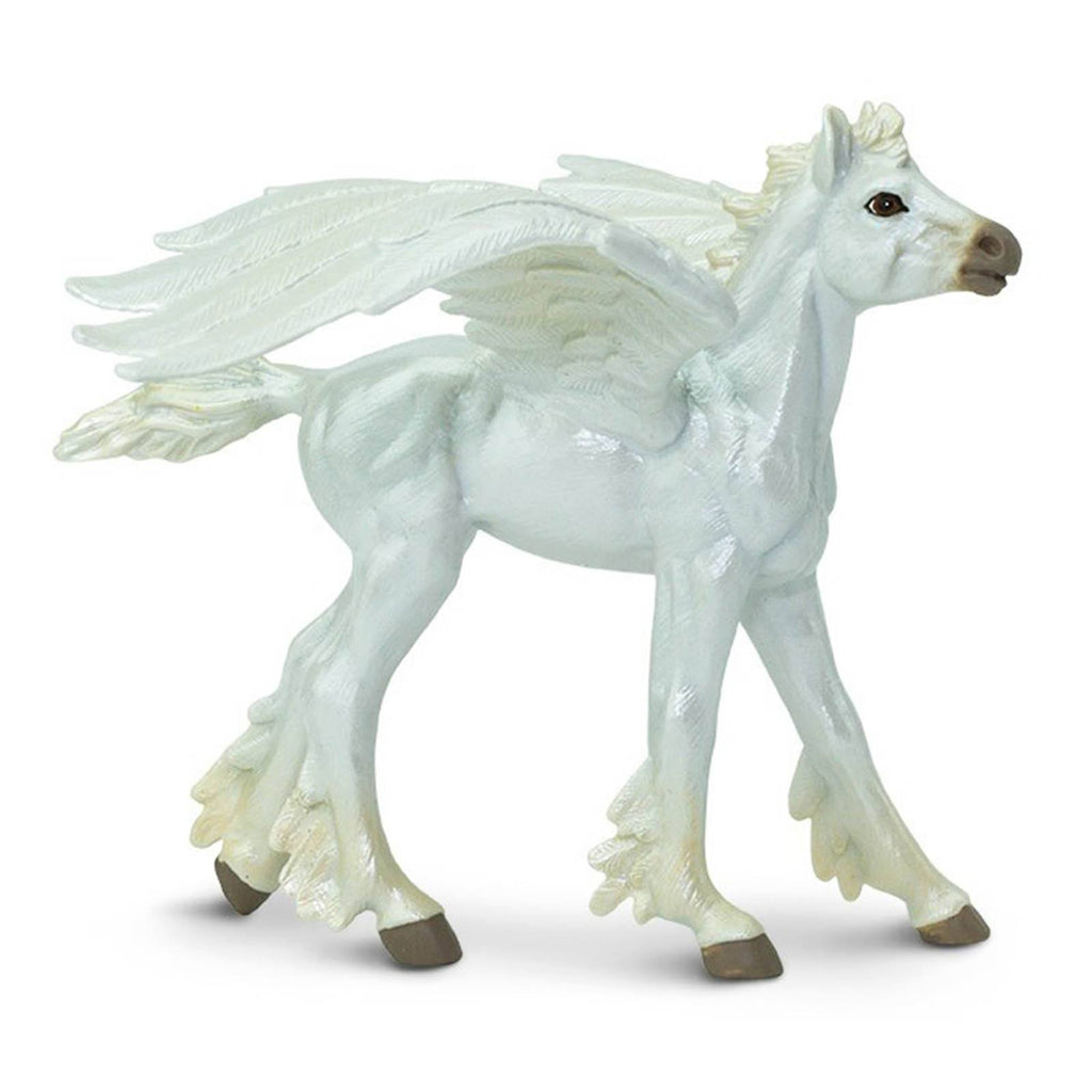 Baby Pegasus Fantasy Figure Safari Ltd