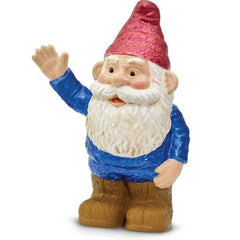 Blue Gnome Mythical Realms Figure Safari Ltd - Radar Toys