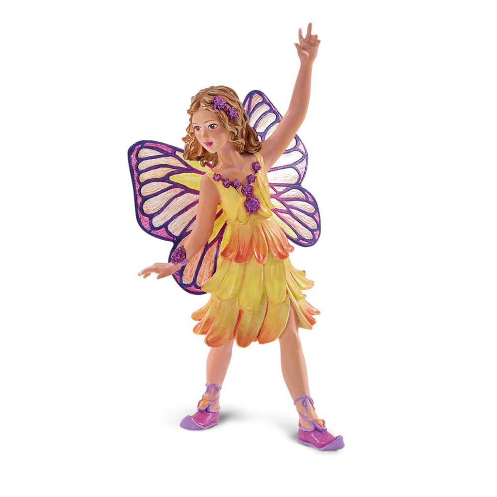 Buttercup Fairy Fantasies Figure Safari Ltd