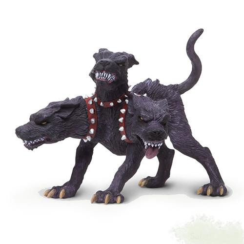 Cerberus Mythical Realms Figure Safari Ltd
