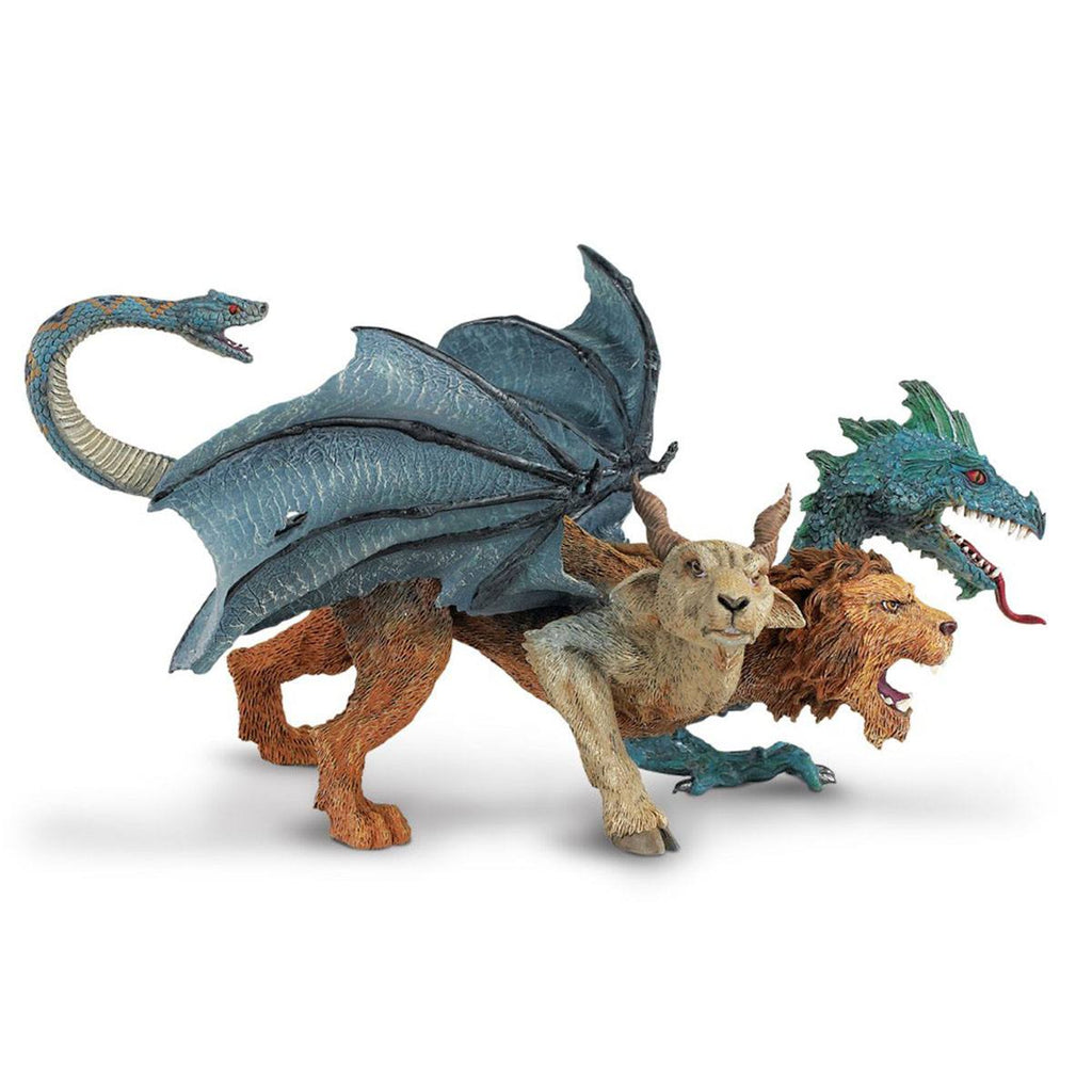 Chimera Mythical Realms Figure Safari Ltd