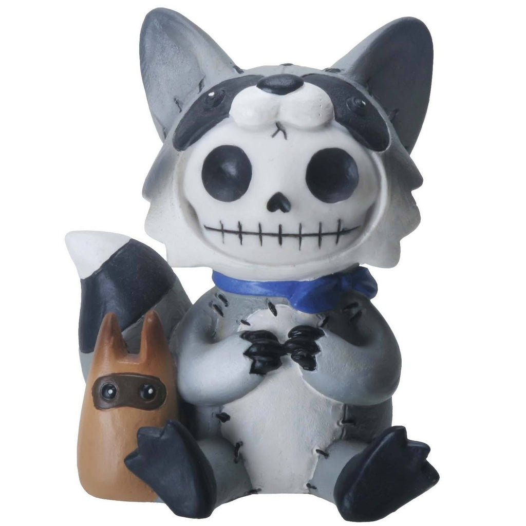 Furrybones Bandit Resin Figure