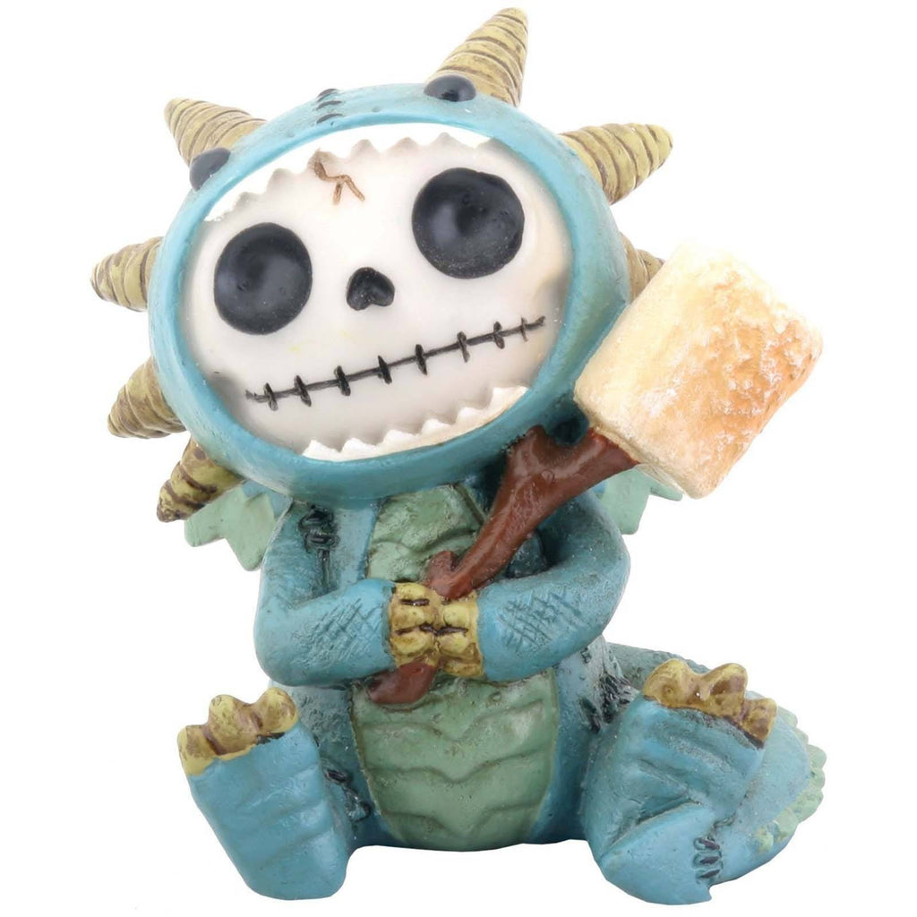 Furrybones Scorchie Resin Figure