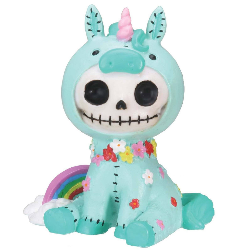 Furrybones Unie Resin Figure