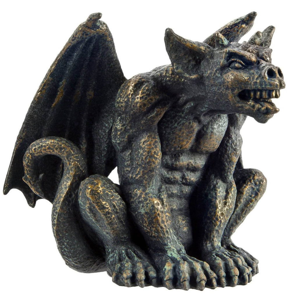 Gargoyle Mythical Realms Figure Safari Ltd - Radar Toys