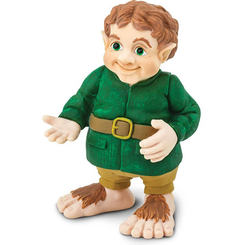 Halfling Fantasy Figure Safari Ltd