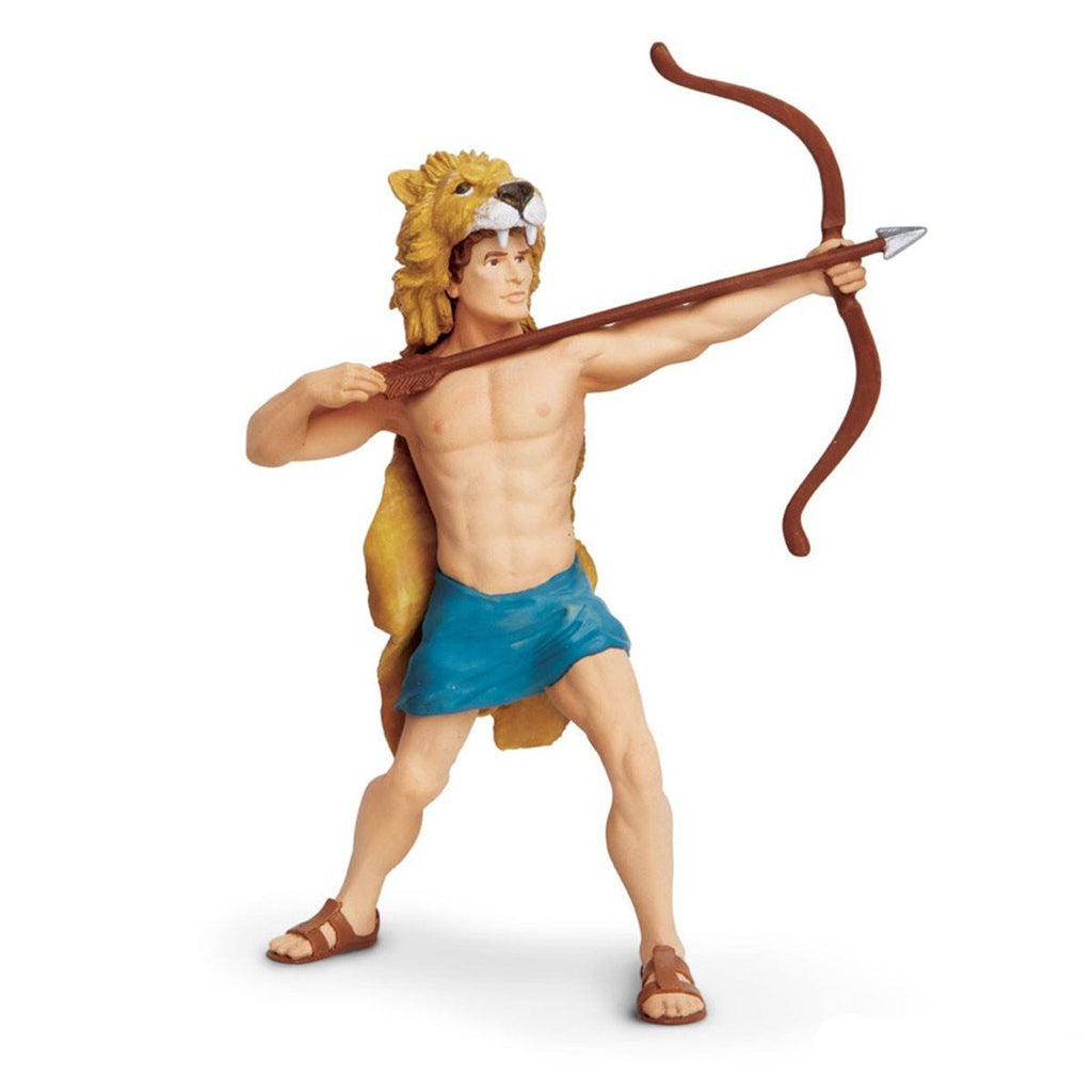 Hercules Mythical Realms Figure Safari Ltd