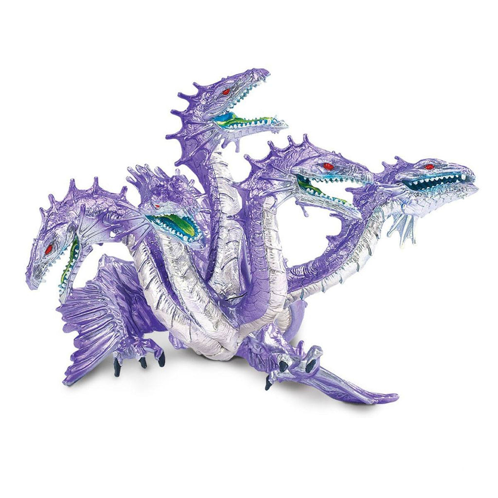 Hydra Mythical Realms Figure Safari Ltd
