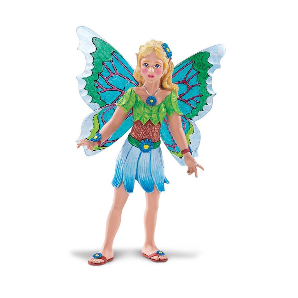 Jasmine Fairy Fantasies Figure Safari Ltd