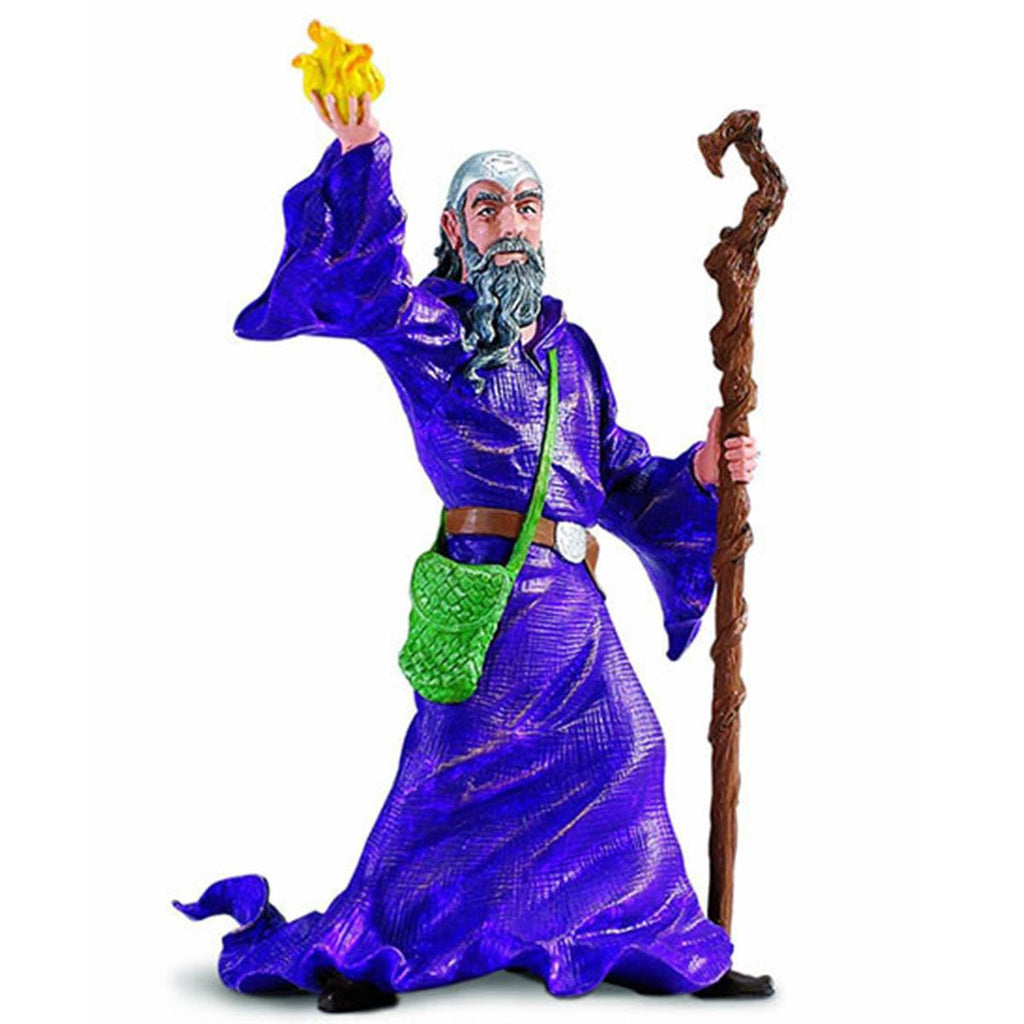 Magnus The Wizard Days of Old Safari Ltd