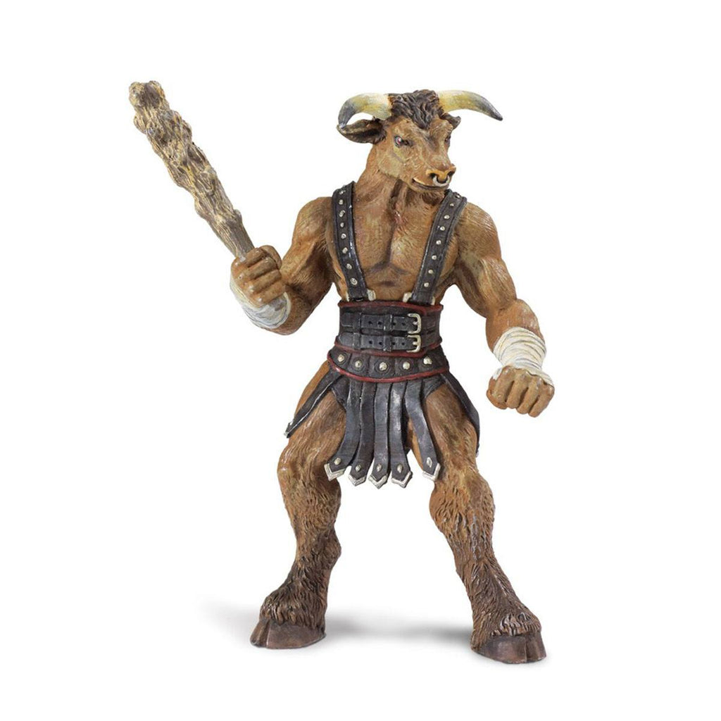 Minotaur Mythical Realms Figure Safari Ltd